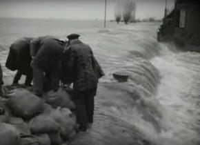 Flood 1953