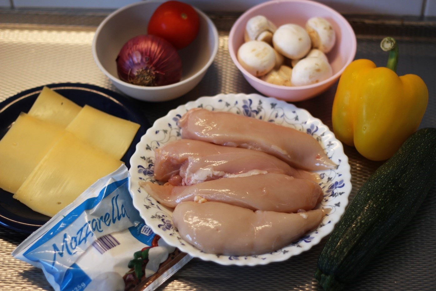 an easy student recipe - viktorija 1
