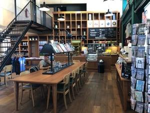 priscilla - hz bookshop - vijf karakteristieken van de HZ
