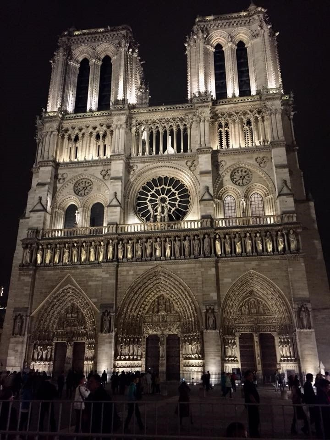 hz cult in parijs