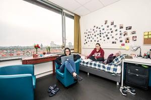 Campus huisvesting Joost de Moorstraat (2)