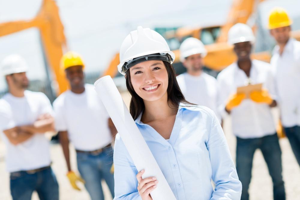 5 reasons women should pursue a career in civil engineering